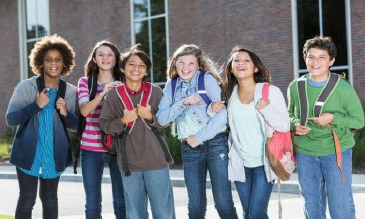 Các trường cấp 2 THCS ở Úc nhiều học sinh quốc tế theo học nhất