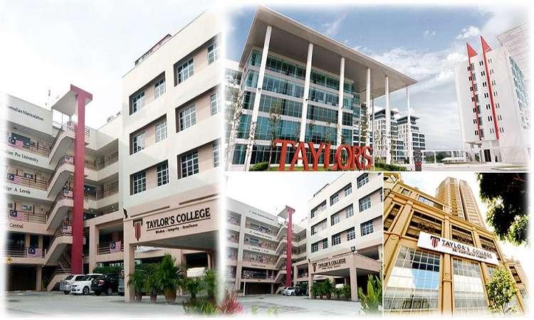 Chi tiết trường Taylors College Australia: Các chương trình học, học phí
