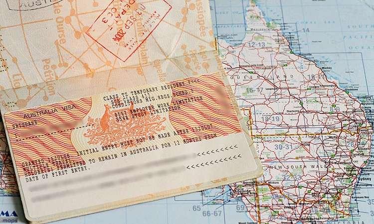 Chứng minh tài chính visa du lịch Úc như thế nào?