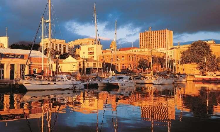 Cuộc sống ở Tasmania Úc: Người Việt ở Tasmania sống thế nào?