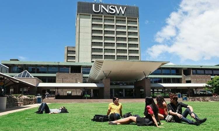 Đại học New South Wales: Học phí, điều kiện, ngành học