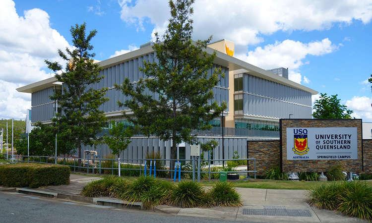 Đại học University of Southern Queensland Australia: Học phí, điều kiện đầu vào