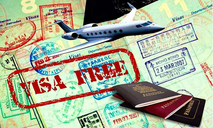Kết quả hình ảnh cho miễn visa