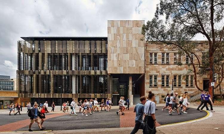 Học phí, điều kiện du học trường Đại học Queensland Úc