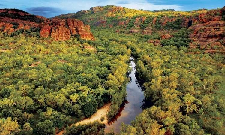 Khám phá Arnhem Land Australia - Vùng đất cứ ngỡ chỉ trong cổ tích
