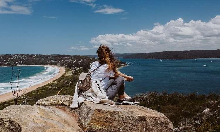 Kinh nghiệm, thủ tục xin visa du lịch Úc tự túc từng bước cụ thể