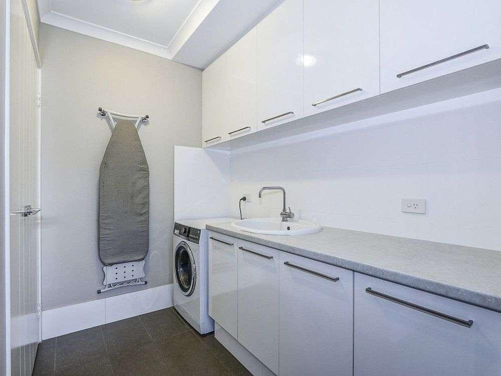 Phòng giặt