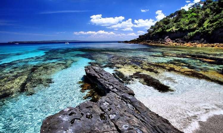 Tham quan Vịnh Jervis - Thiên đường nghỉ dưỡng nổi tiếng của Úc