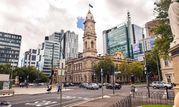 Những thành phố dễ định cư ở Úc nhất