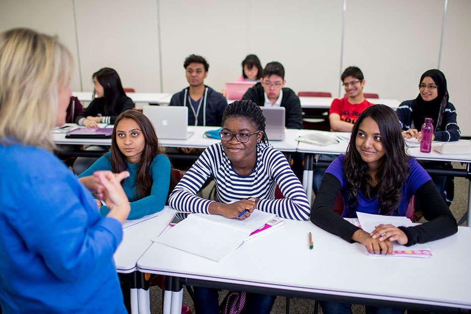 Thông tin các trường cấp 3 tốt nhất ở Úc