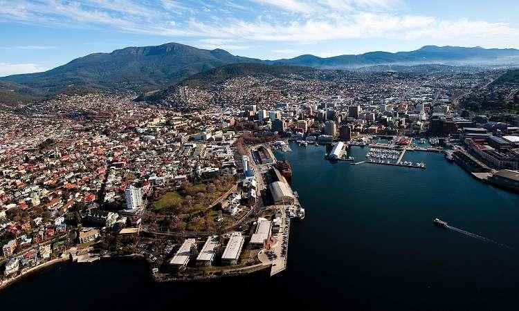 Tình hình giá nhà ở Hobart Úc sắp tới, giá nhà trung bình ở Hobart