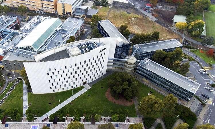Trường Đại học Deakin, Melbourne Úc: Học phí, điều kiện, ngành học chi tiết