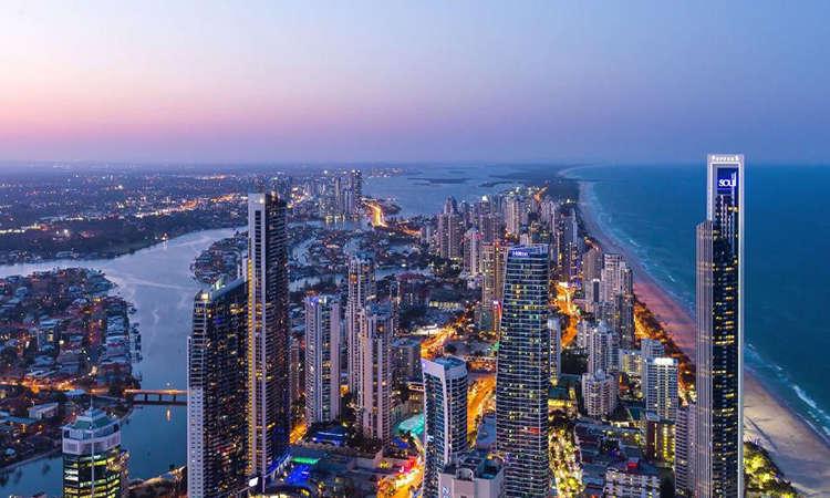 Cuộc sống ở Gold Coast Úc như thế nào?