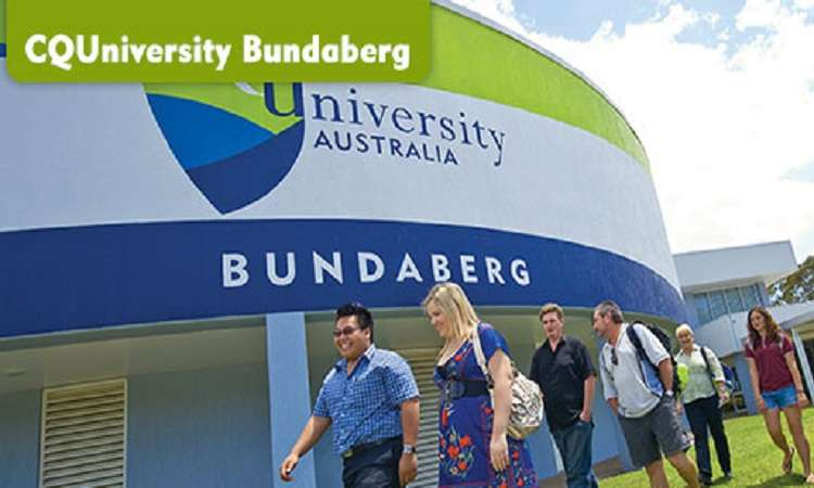 Điều kiện, chi phí Đại học Central Queensland University Australia