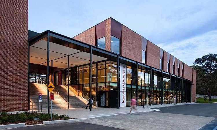 Điều kiện, học phí Đại học Charles Sturt University Australia