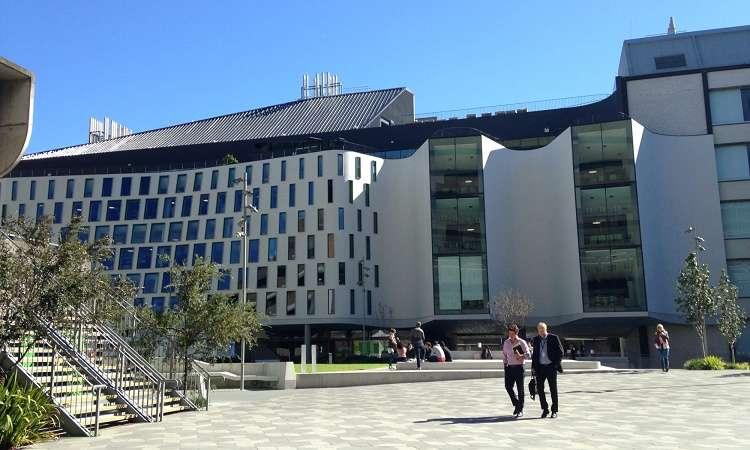 Học bổng Úc sau Đại học trường ĐH Công nghệ Sydney 2018
