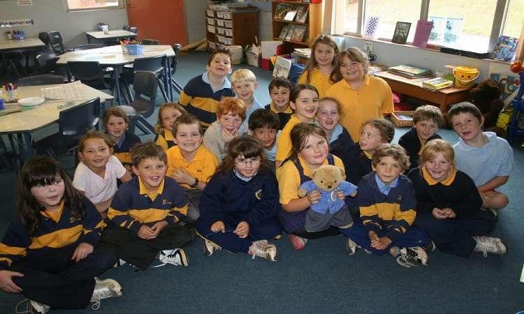 Học phí du học tiểu học tại Úc, các trường tiểu học ở Úc