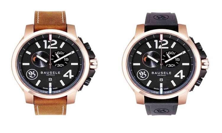 Đồng hồ Bausele
