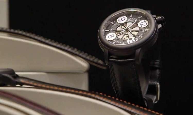 Đồng hồ Bunda