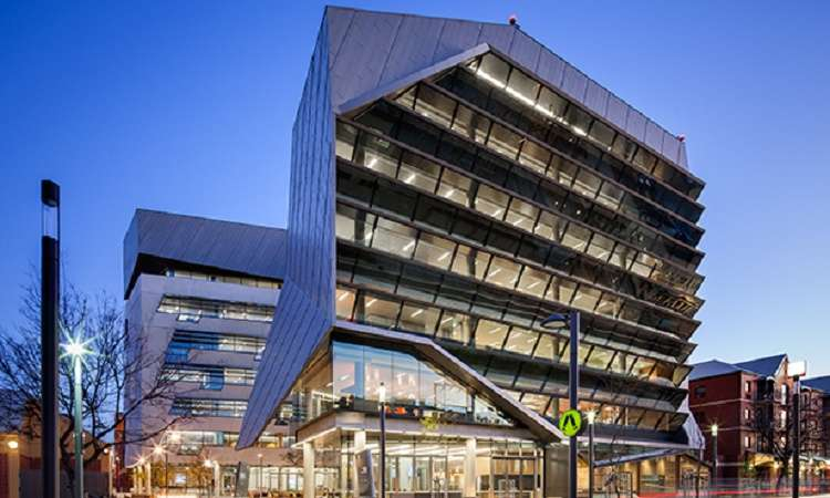 Trường Đại học University of South Australia Úc