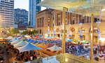 Các điểm mua sắm ở Perth Úc, trung tâm thương mại ở Perth nên đến
