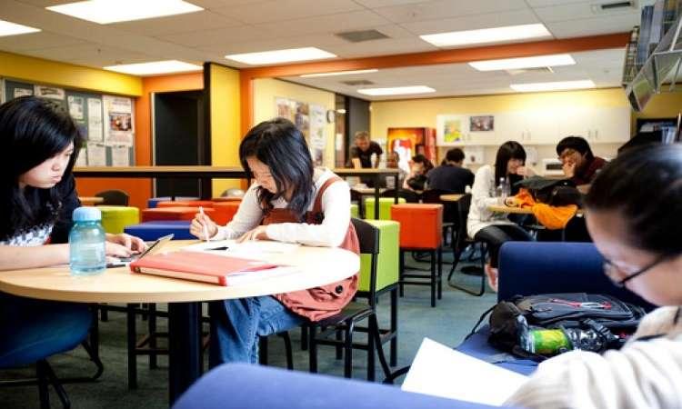 Các trường du học THPT Úc không chứng minh tài chính