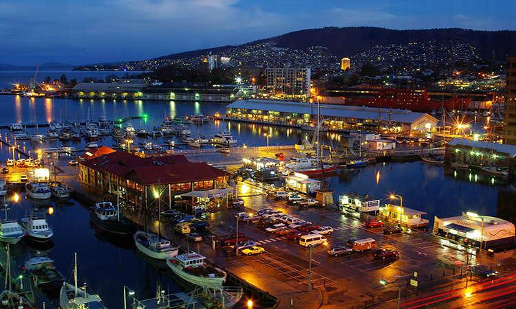 Chi phí sinh hoạt ở Tasmania bao nhiêu một tuần?