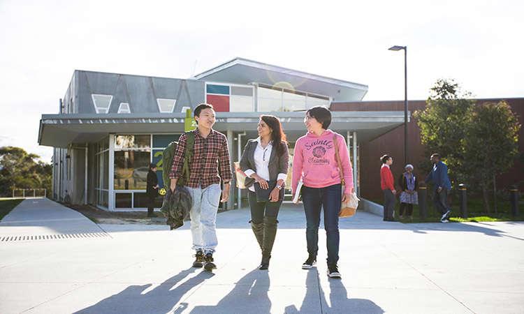 Đại học University of Canberra Australia: Học phí, điều kiện, ngành học - Cover