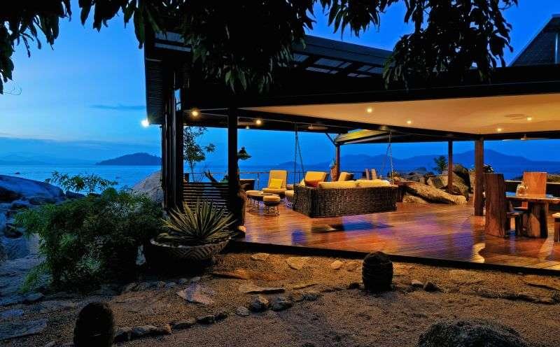 Khu nghỉ dưỡng Bedarra Island Resort