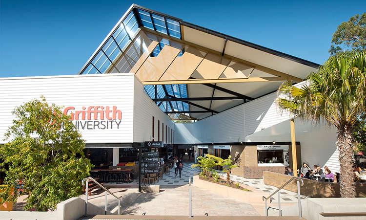 Học bổng Cử nhân Danh dự Úc, sau Đại học trường ĐH Griffith 2018