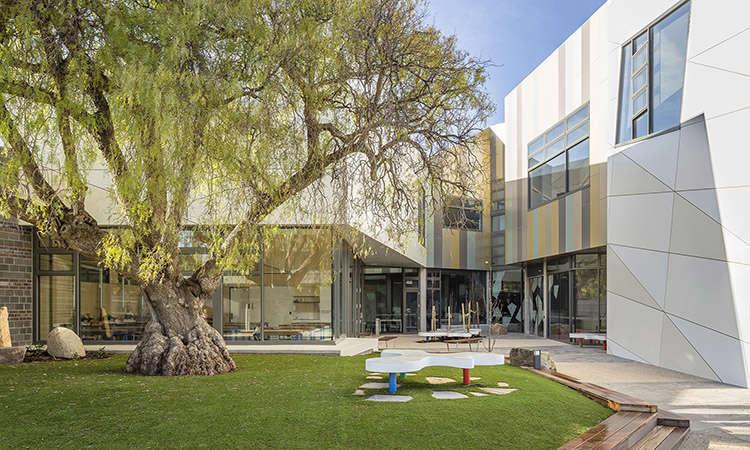 Học bổng trung học Úc trường Mentone Grammar 2018