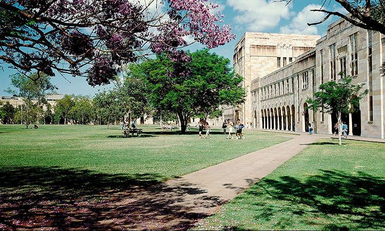 Học bổng Úc dự bị ĐH Queensland ngành CNTT và Kỹ thuật điện tử 2018