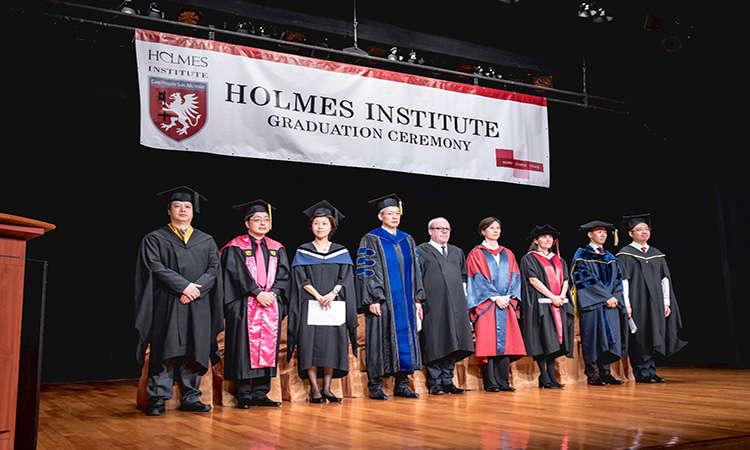 Học viện Holmes Australia: Điều kiện, học phí, các ngành học