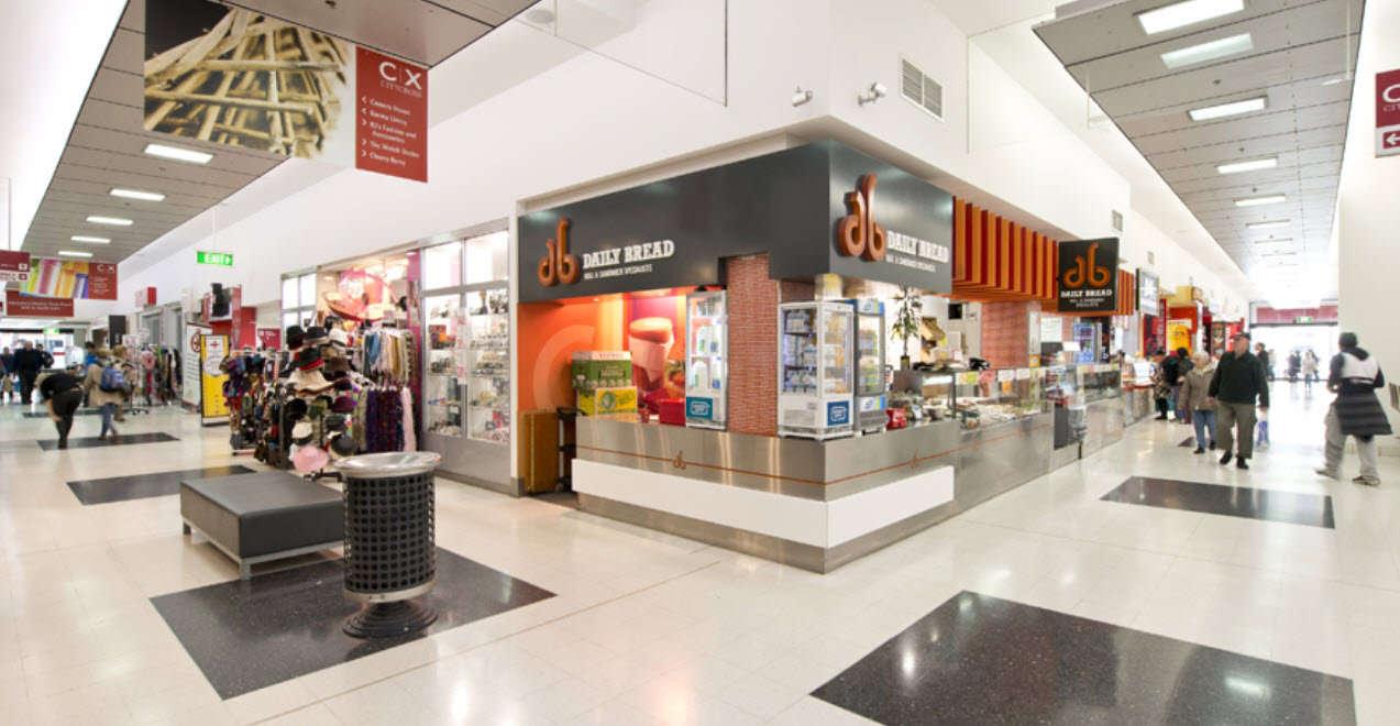 Trung tâm mua sắm Rundle Mall nên ghé khi đến Adelaide