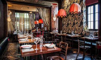 Nhà hàng, quán ăn ở Brisbane Úc ngon hấp dẫn du khách Việt