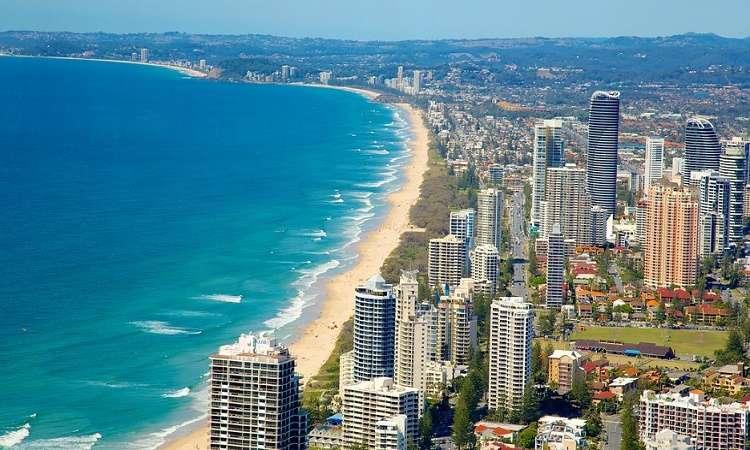 Tham khảo giá thuê nhà ở Gold Coast Úc trung bình mỗi tháng