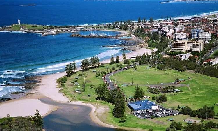 Tham khảo giá thuê nhà ở Wollongong Úc mới nhất