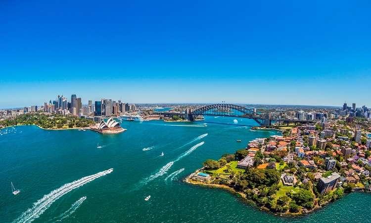 Tổng hợp các loại visa định cư Úc diện tạm trú