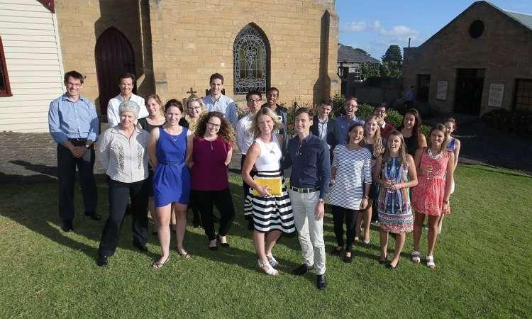 Visa ưu tiên SSVF Australia du học Úc, các trường ĐH danh sách ưu tiên