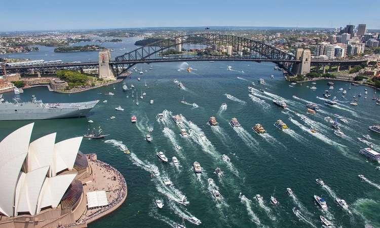 408 visa Australia hoạt động tạm thời tại Úc: Đối tượng, thời hạn, điều kiện