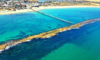Các bãi biển ở Adelaide Úc hấp dẫn du khách nhất