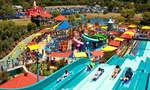 Các công viên giải trí ở Melbourne sôi động dịp hè thu hút nhất