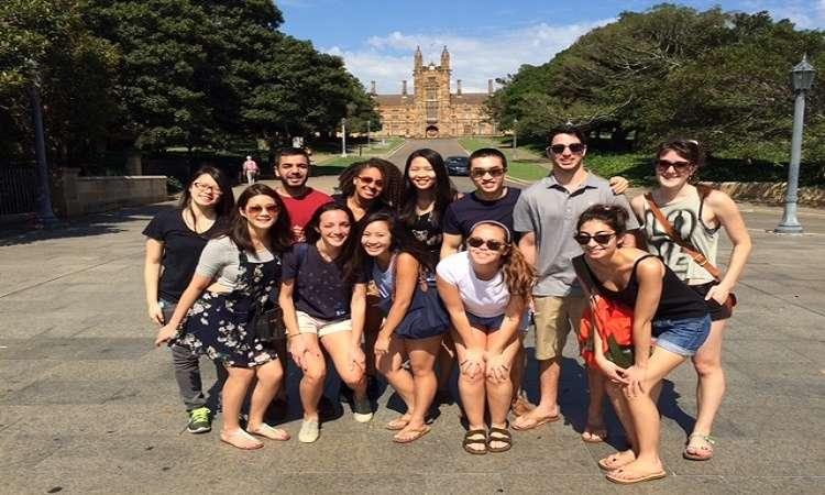 Các diễn đàn, hội du học sinh ở Sydney giúp du học sinh Việt bớt sốc văn hóa