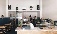 Các quán cà phê ở Adelaide Úc lôi cuốn du khách
