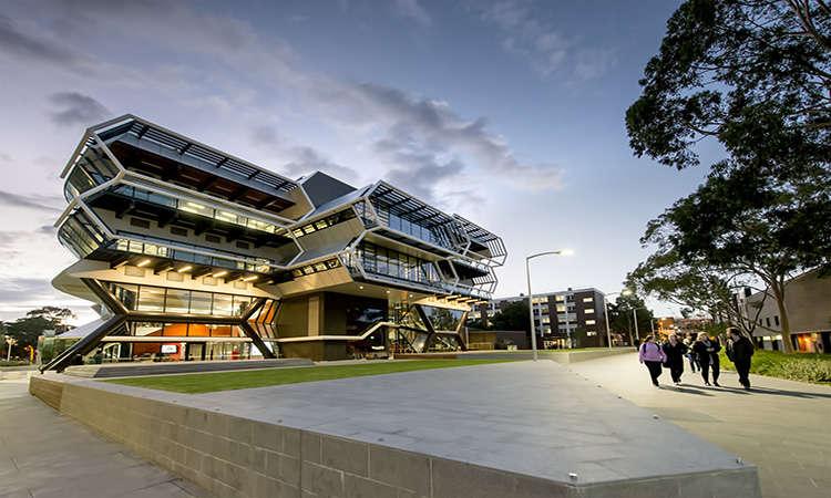 Các suất học bổng Nghiên cứu Đại học Monash Úc 2018