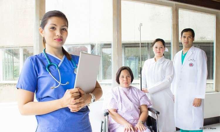 Các trường Úc đào tạo ngành điều dưỡng chi phí rẻ, chất lượng