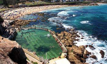 Có gì ở các bãi biển đẹp ở Sydney Úc làm mê mẩn du khách?
