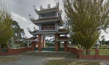 Danh sách địa chỉ chùa Việt Nam tại Úc theo từng bang