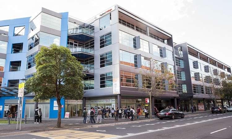 Điều kiện, học phí học dự bị Đại học Sydney 2018