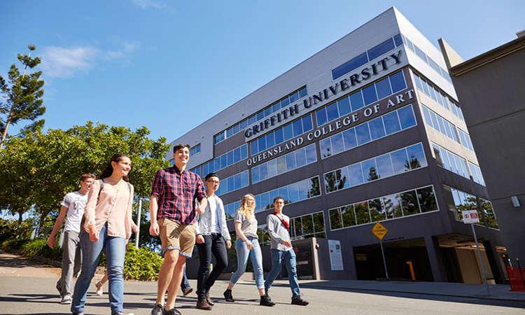 Dự bị Đại học Griffith Úc: Điều kiện, học phí cho học sinh quốc tế
